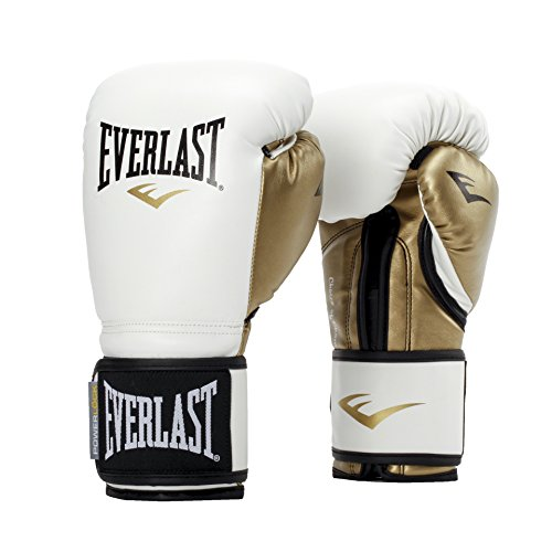 Everlast Womens Powerlock Hook Gloves product image