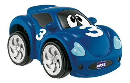 Chicco Turbo Touch Fast Blue No.3