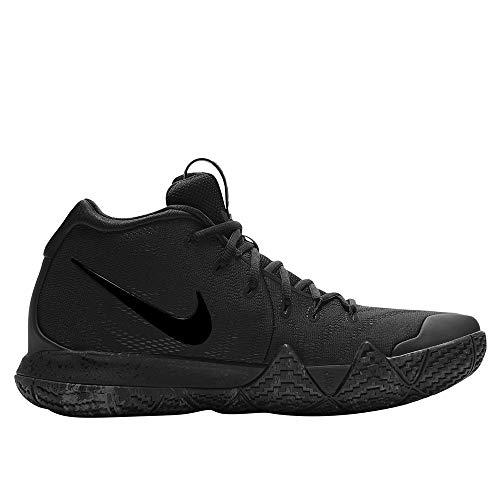Black Nero Uomo Nike Kyrie 4 da Fitness Scarpe 008 pgpCwxnP