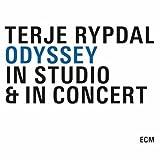 Odyssey: In Studio & In Concert [3CD] by Terje Rypdal (2012-06-21)