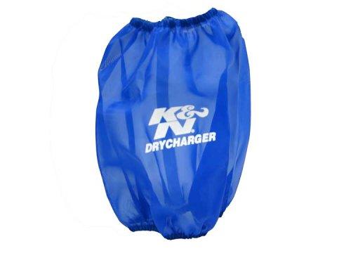 K&N RF-1041DL Blue Drycharger Filter Wrap - For Your K&N RF-1041 Filter K&N Engineering