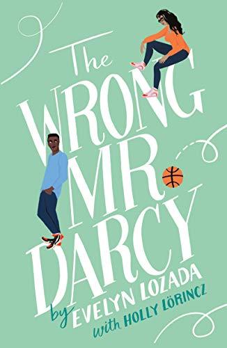 The Wrong Mr. Darcy [Lozada, Eve] (Tapa Blanda)