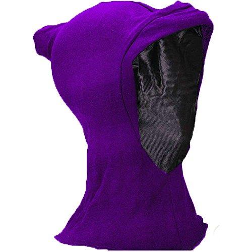 Hidden Face Mask (Purple Hidden Face Mask)
