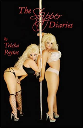 The Stripper Diaries Kindle Edition - <strong>Trisha Paytas</strong>
