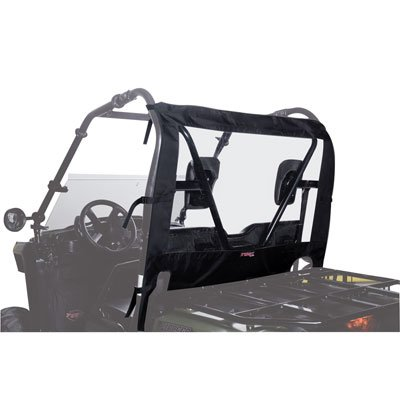 Tusk UTV Rear Window -Fits: Honda Pioneer 500 2015-2016