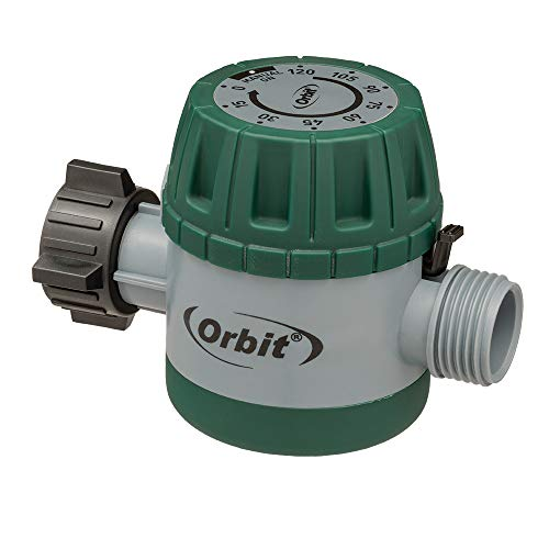 Orbit 62034 Mechanical Watering