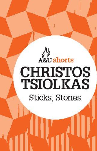 Sticks, Stones: Allen & Unwin shorts