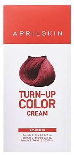 April-Skin-Turn-Up-Color-Cream-Self-Hair-Dyeing-Kit