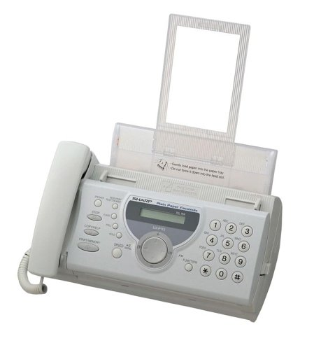 Sharp UXP115 Phone/Fax/Copier