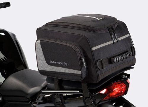 TourMaster 8204-1305-00 Black Select Tail Bag