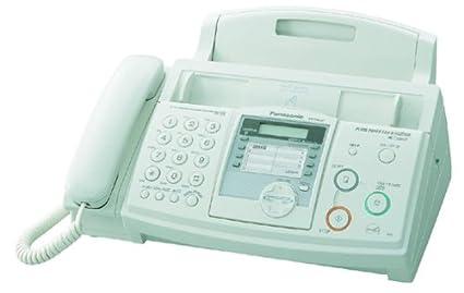 amazon com panasonic kx fhd331 plain paper fax fax machines rh amazon com Panasonic Kx Fhd331 Fax Copier Panasonic Kx Fhd331 Film