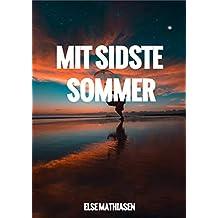 Mit sidste sommer (Danish Edition)