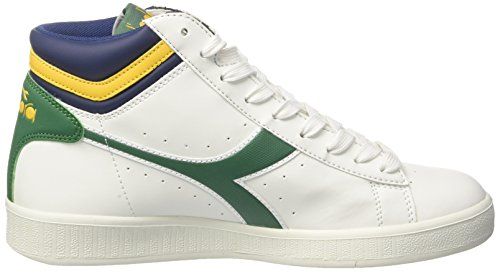 Game Baskets Homme Diadora Multicolore Bco Hautes Blu Verdeggiant Vrd High Estate P 4SfxfOqp