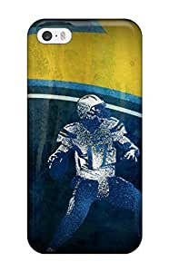 9989784K940533869 saniegohargers NFL Sports & Colleges newest iPhone 5/5s cases