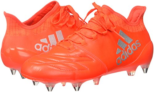 Leather Roalre De Chaussures Homme Plamet Adidas Rouge 16 1 X Football Pour rojsol Sg 6xpqYIOq