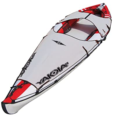 31601 BIC Yakkair-2 Deck Cover by BIC Sport
