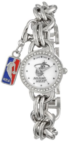 Game Time Women's NBA-CHM-MIA