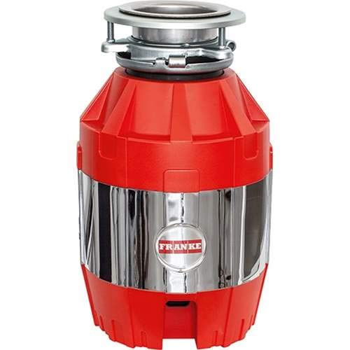 Franke Garbage Disposal FWDJ50 Chrome