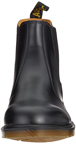 Dr. Martens Men's 2976 Boot Black outlet store Locations original cheap price OmKGQ