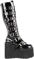 Demonia Swing 815 Womens Boots