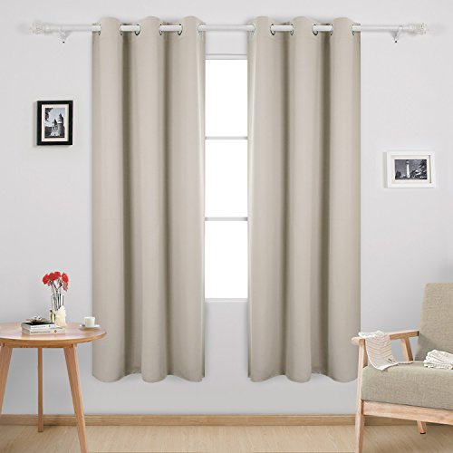 thermal curtain 72 inch - 2