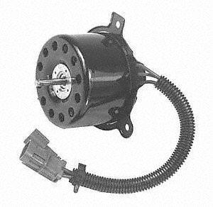 Mercury Villager Radiator Cooling Fan - Four Seasons 35312 Radiator Fan Motor