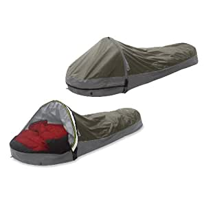 Outdoor Research Highland Bivy (Fossil, One Size)
