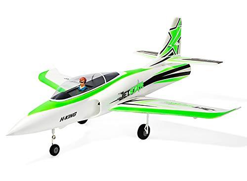 HobbyKing H-King Jetstar 64mm 11-Blade EDF Jet