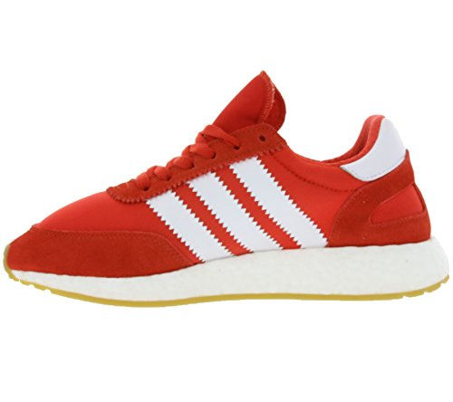 adidas Iniki Runner, Zapatillas Para Hombre Rojo (Rojo/Ftwbla/Gum3 000)