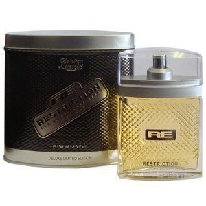 Restriction Deluxe 3.3oz. EDT Men Spray by Creation ()