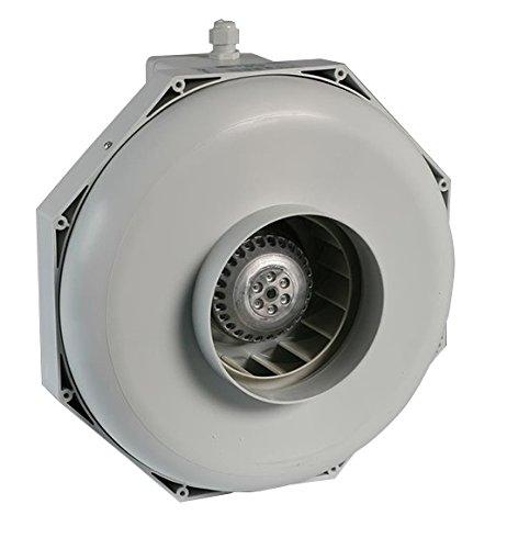 4 opinioni per Can-Fan 08-356-020 Ventola, RK 125L, 350 m³/HR