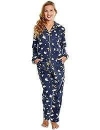 COZY Fleece Pajama Set