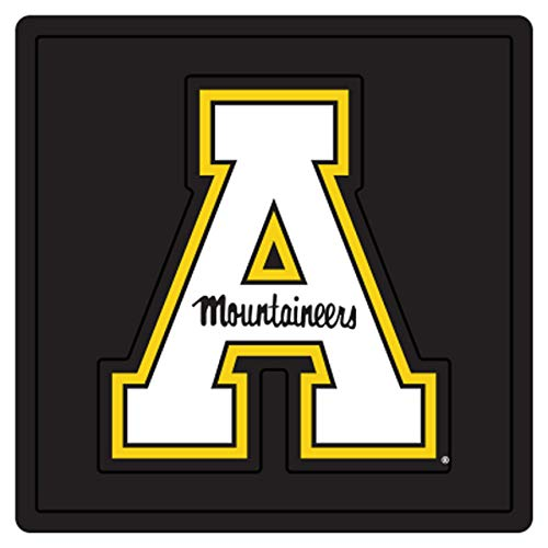Craftique Appalachian State Mountaineers HitchCover product image