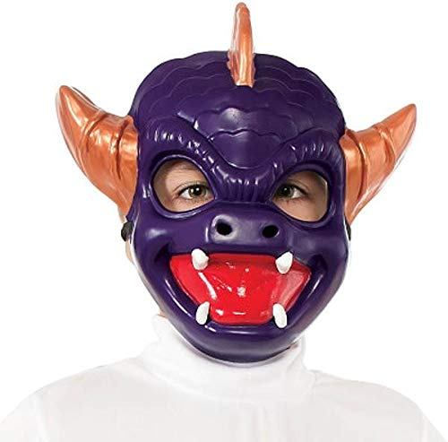 (Skylanders Giants Spyro Mask by Rubie's)