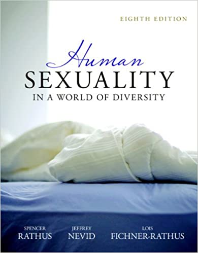 Human sexuality diversity in contemporary america 7th edition free pdf