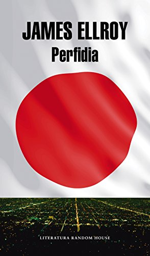 Dalia Pearls - Perfidia (Spanish Edition)