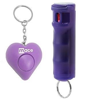 Amazon.com: Mace marca empoderar Pack de protección (corazón ...