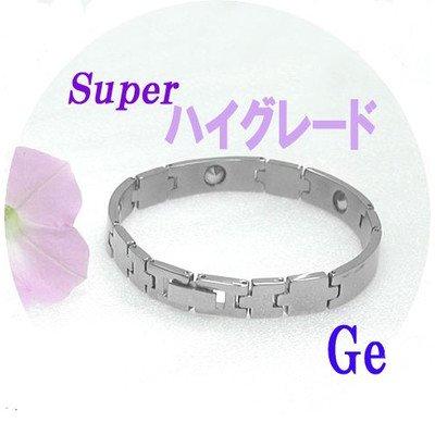 スーパーハイグレードゲルマブレス M B00BV4DL6O  M