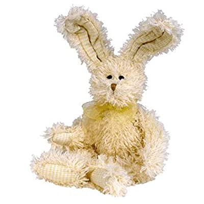 TY Attic Treasure - HUTCHINS the Bunny: Toys & Games