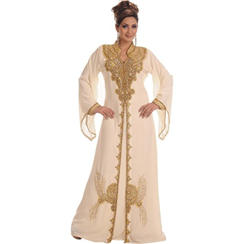 Maroški kaftanski obleki Amazoncom-7139