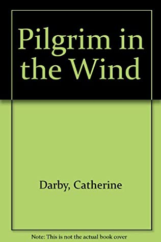 book cover of Pilgrim in the Wind