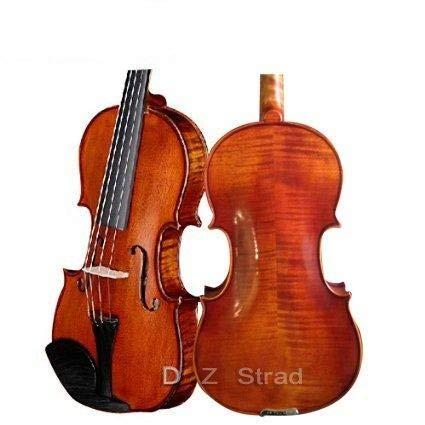 D Z Strad Viola Model 101 with