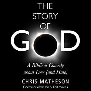 The Story of God Audiobook