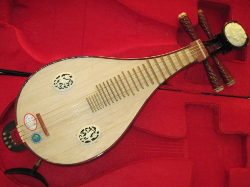 exquisite-traditional-chinese-liuqin-willow-lute-4-string-qin-pearl-shape-rosewood-paulownia-sound-b