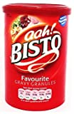 Bisto Beef Gravy Granules Original Bisto Beef Gravy Granules Imported From The UK England Bisto Gravy Granules With A Classic Flavor And A Lovely Smooth Texture The Most Favorite British Gravy Granules