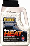 Prestone Ice Melter Jug Melts To - 25 Degrees F 9.5 Lbs.