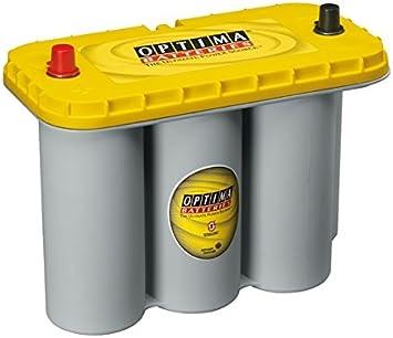 Optima YellowTop YT S Batería, 5,5,75Ah, 12V
