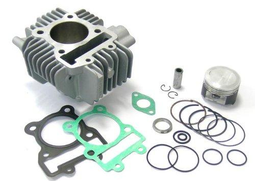 57 Mm Piston Kit - 6