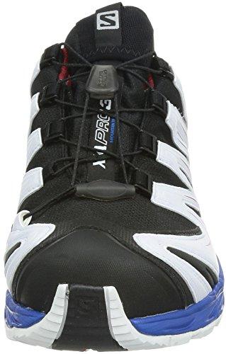 Salomon Homme Randonnée Basses De Noir L37081400 Chaussures FXz7TFr