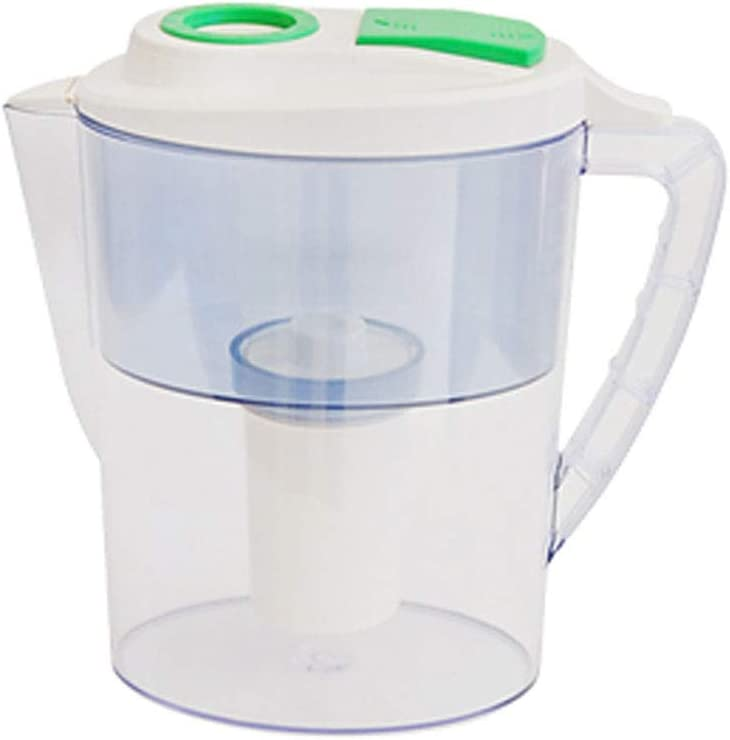 Gaone Filtro de Agua alcalino Ionizador Pur Filtro de Agua de Alto ...